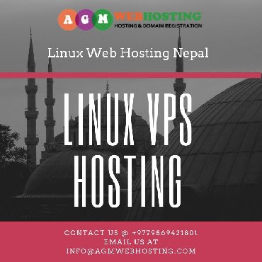 Are you looking for linux VPS hosting ? Virtual private server running