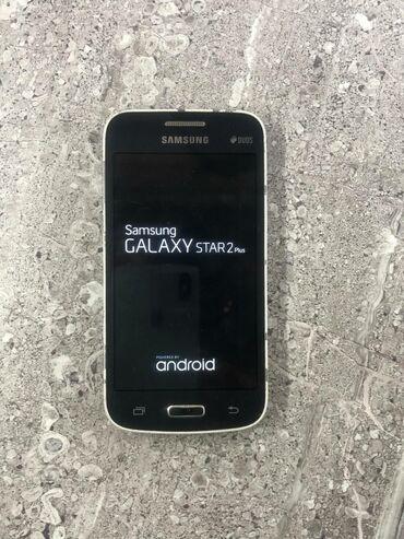 Samsung galaxy star - Кыргызстан: Samsung Galaxy star