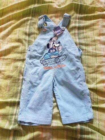 Nove pantalonice beba kids br 1 cena 500 din