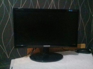 Срочно продаю компьютерный экран Samsung. в Бишкек