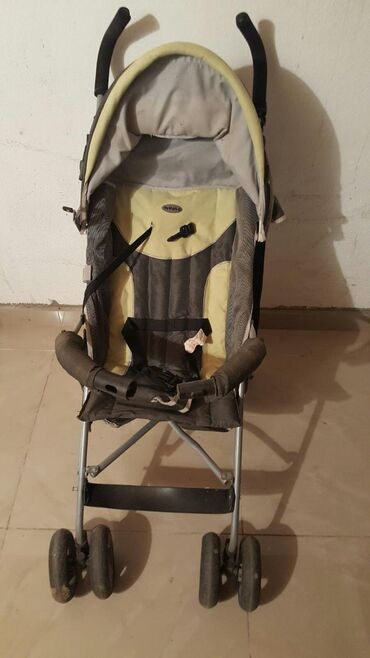 Decija kolica, u super stanju, potpuno ispravna