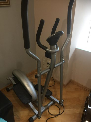 Cross trainer / Elliptical 12 000 Dinara - Belgrade