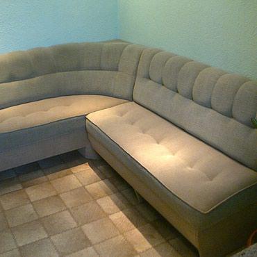 Перетяжка мягкой мебели. в Бишкек
