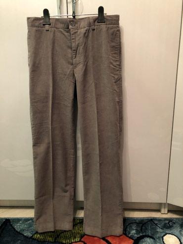 Новые мужские вельветовые брюки, в Бишкек