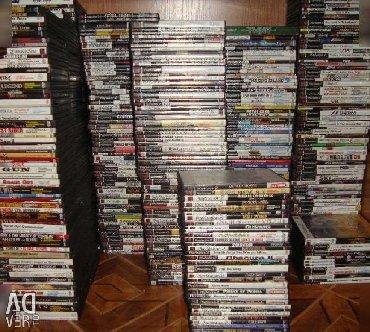 playstation-buy в Кыргызстан: Распродаю игры от Sony Playstation 2. В наличии много игр- копии, цена