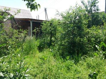 Сдаю Недостроенный Дом Без Хозяина в Бишкек