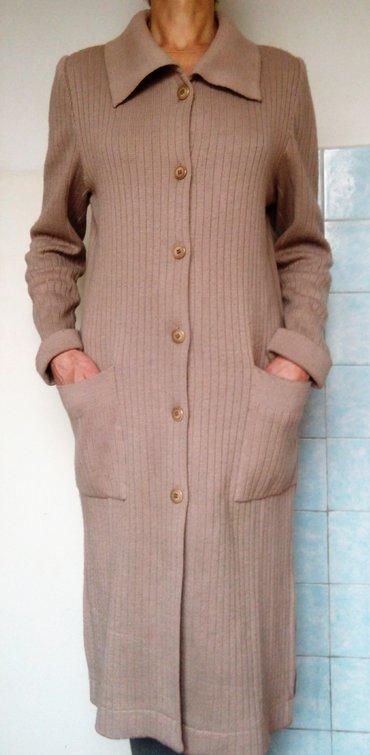 odejda в Кыргызстан: Продам осеннее пальто. размер: 46-48, l-xl. натуральная шерсть. пальто