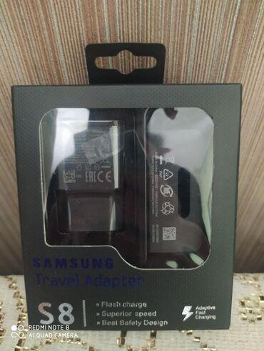Enerjiyükləyicilər - Azərbaycan: Samsung adptor ayfon her nov qiymetlerle