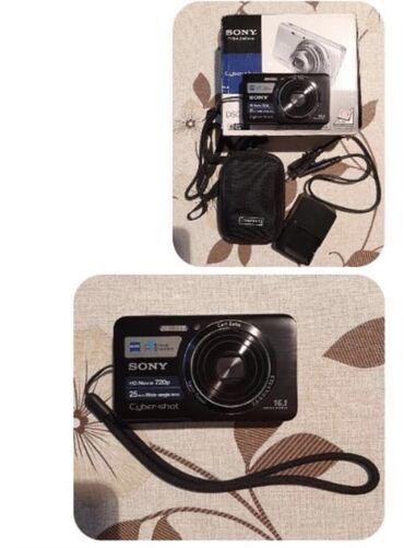 2203 elan   FOTO VƏ VIDEOKAMERALAR: Fotoapparat Sony,16 GB karti var Qiymet 70 azn Unvan 20 nomreli mekteb