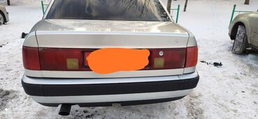 Бюстгальтеры корбей - Кыргызстан: Audi S4 2 л. 1991