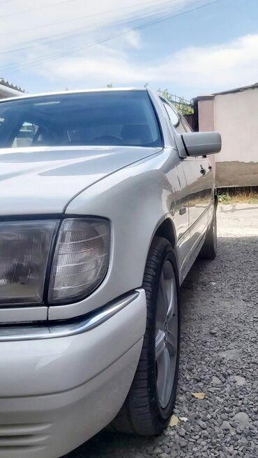 сапок бишкек in Кыргызстан | MERCEDES-BENZ: Mercedes-Benz S-Class 3.2 л. 1997 | 260000 км