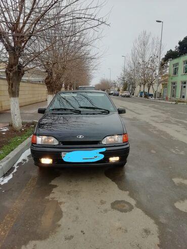 06 masin satisi в Азербайджан: ВАЗ (ЛАДА) 2115 Samara 1.5 л. 2008 | 150000 км