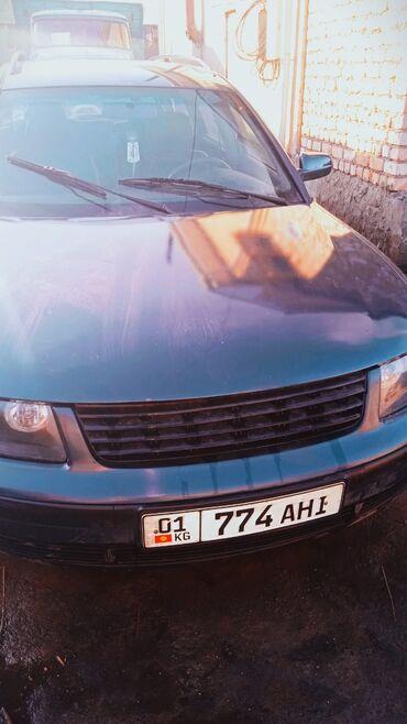 volkswagen beetle a5 в Кыргызстан: Volkswagen Passat CC 1.8 л. 1998 | 300000 км