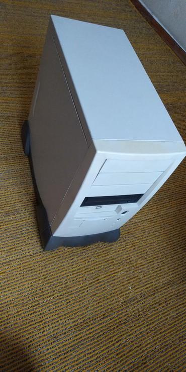 Системник. Dual Core E5300-2600GHz.Почти новая в Бишкек