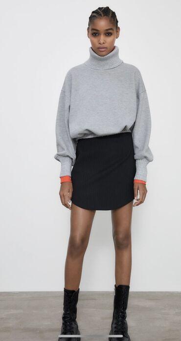 Nova Zarina suknjica u XL velicini