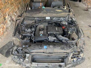 bentley arnage 675 twin turbo в Кыргызстан: Продаю БМВ е60 на запчасти 2008 год Есть все навесные части Мотор 3.0