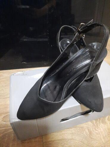 Женская обувь в Ош: Сост. хорошее, куплинно в прошлом году, одивалось мало, купила в
