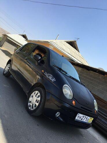 матиз 2 in Кыргызстан | АВТОЗАПЧАСТИ: Daewoo Matiz 0.8 л. 2013 | 171 км