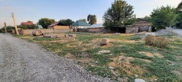 Недвижимость - Тынчтык: 5 соток, Для строительства, Готов к работе с риэлторами, Красная книга