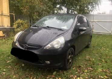 бу авто в кредит без первоначального взноса бишкек in Кыргызстан | APPLE IPHONE: Honda Jazz 1.3 л. 2007 | 170000 км