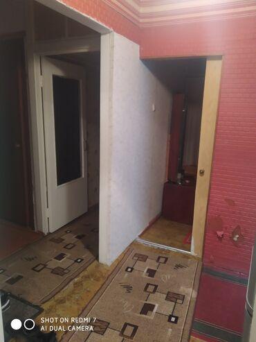 квартира токмок in Кыргызстан | ГРУЗОВЫЕ ПЕРЕВОЗКИ: 105 серия, 2 комнаты, 46 кв. м Бронированные двери, Без мебели, Не затапливалась
