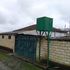 дом с земельным участком продается в связи с переселением. Хачмаз, в Хачмаз