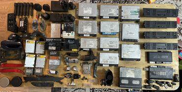 Бмв компьютеры мотора,акпп,asк,блоки электричества