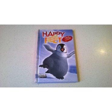 Happy Feet Εκδόσεις: Ελληνικά ΓράμματαΣελίδες: 28Διαστάσεις: 18 x 12