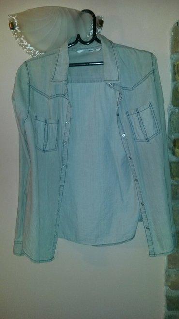 Košulje i bluze - Sombor