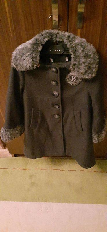 qış üçün uşaq paltoları - Azərbaycan: Qiz uşagi üçün palto