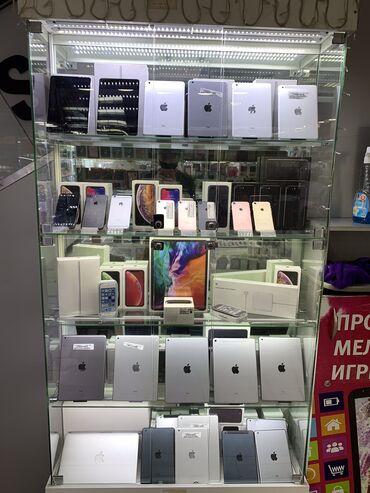 ipad air a1475 в Кыргызстан: IPad iphone      IPad разных моделей и памяти .  Ipad 6 Ipad pro 9.7