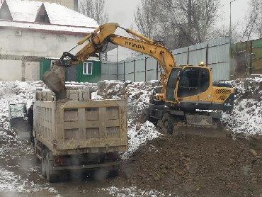 Свадебные платья 2014 - Кыргызстан: Услуги Хово,Хова:Грунт,грунт,вывоз строительного мусора,сносим дома