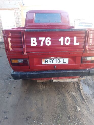 бытовая техника каракол в Кыргызстан: Volkswagen Transporter 1.8 л. 1987