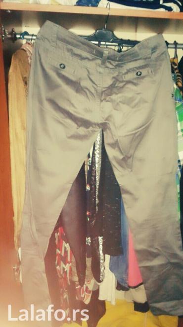 Elegantne zenske pantalone vel 38 - Novi Becej