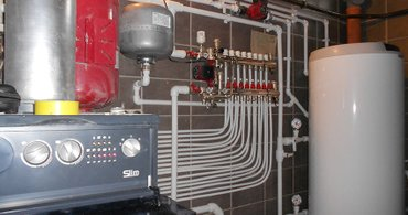 Услуги сантехника, электрика , в Бишкек