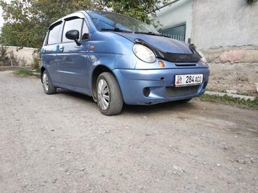 Daewoo Matiz 2009 в Ош