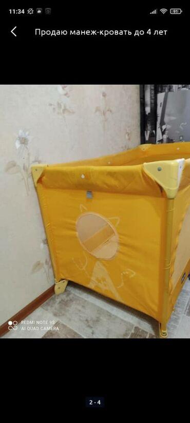 chicco толокар в Кыргызстан: Манеж chicco