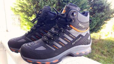 Νέα παπούτσια για αγόρι, μέγεθος 37