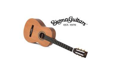 Гитара классическая. Sigma дом торговли. в Бишкек