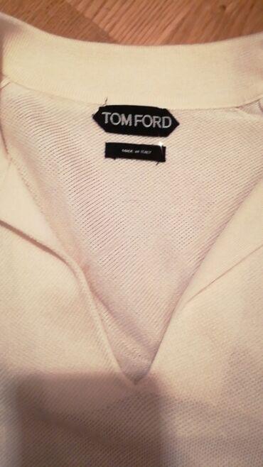 Бредовая Мужская новая летняя рубашка,Tom Ford,бесплатная доставка мет