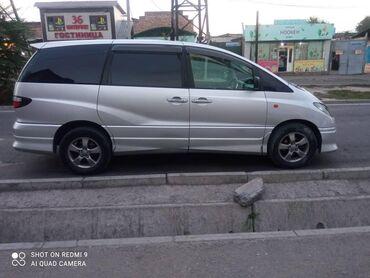 Toyota Estima 2.4 л. 2002   220000 км