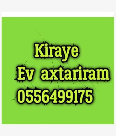 Bakı şəhərində Yasamalda kiraye ev verilir bina ve mehle evi temirli ve seliqeli