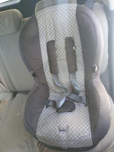 bmw-5-серия-520-mt - Azərbaycan: Uşaq üçün avtomobil oturacağı.Çox möhkəm,rahat oturacaqdir.Yaxşı
