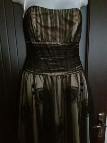 атласные платья в Азербайджан: Вечернее платье Верх из нежного гипюра а внутри атласная подкладка