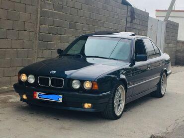 BMW 530 2.8 л. 1995 | 349 км
