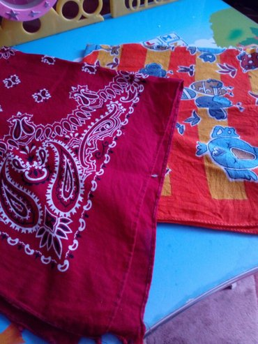 Male marame - Indija