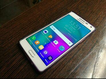 Электроника - Бостери: Samsung A500   16 ГБ   Белый
