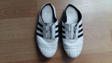 Zenkse patika-papuce Adidas br.37 polovne i ocuvane,kupljene u - Petrovac na Mlavi