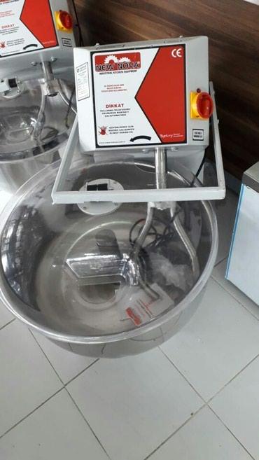 xəmir yoğuran maşın в Азербайджан: Xemir yoguran aparat 35 kq