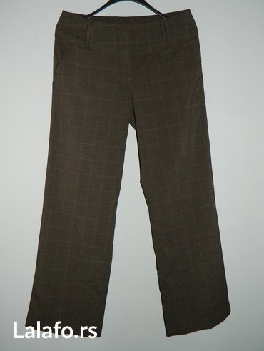Ženske amisu pantalone, vel. 38 - Sabac